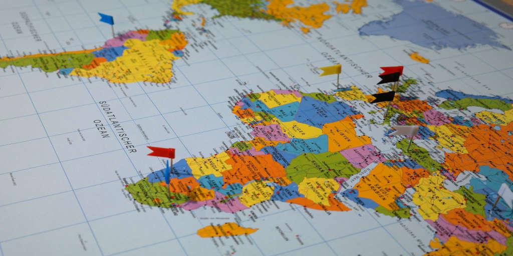 Internazionalizzazione e localizzazione